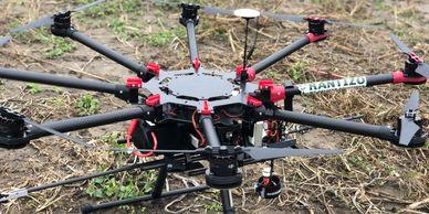 Clay & Milk: Rantizo Bringing Drone Tech to Ag Industry