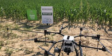 Clay & Milk: Rantizo becomes first company fully licensed for drone spraying in 10 states