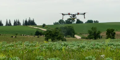 CropLife: Rantizo adds three more midwestern states to approved territory for drone spraying