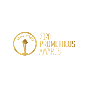 2020 Prometheus Award Winner for AgTech & BioTech Company of the Year