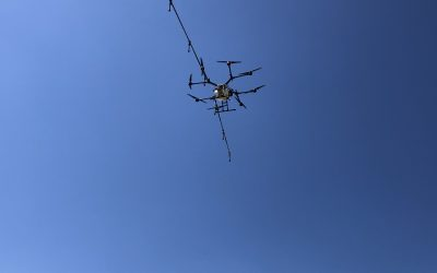 AgProfessional: Drones take two paths to demonstrate ROI in agriculture