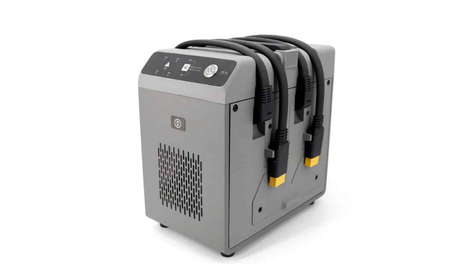 DJI 4-Channel Intelligent Battery Charger