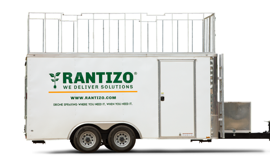 Rantizo Load & Go Trailer product image
