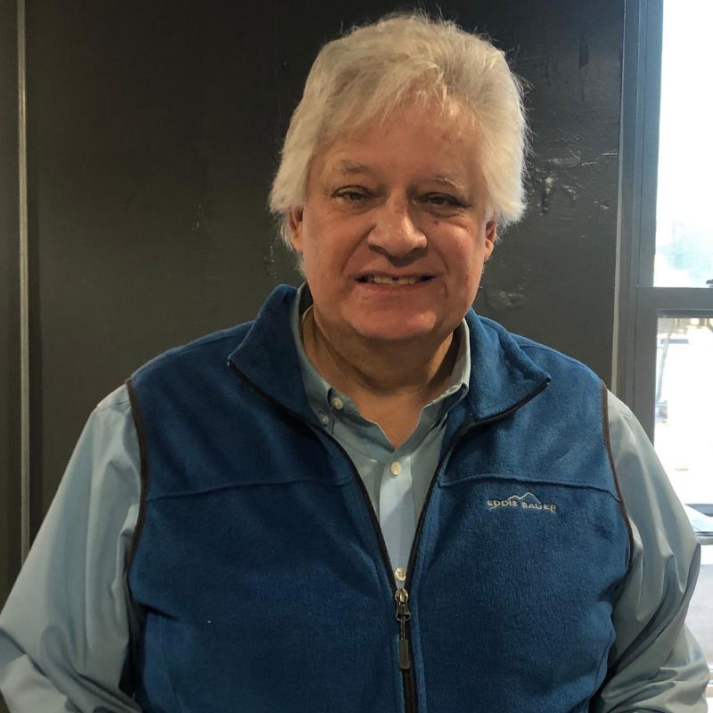 Randy Cooper Director of Operations for Rantizo