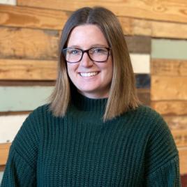 Cassie Downes, Office Manager - Rantizo