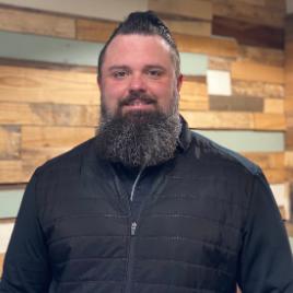 Brandon Dohman, Director of Product Management - Rantizo