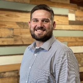 Sam Pendleton, Director of Sales - Rantizo