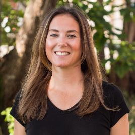 Emily Carlson, Marketing Manager - Rantizo